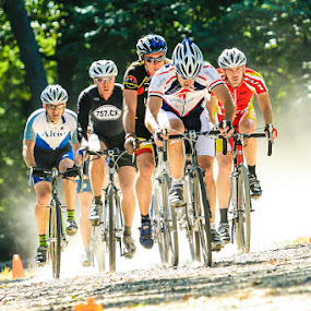 Festival of Cross by Jesse Peters - Sports & Fitness Cycling ( bike, cycling, cyclocross, race )