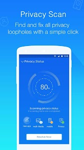 LEO Privacy Guard - Lock&Boost v3.3.1
