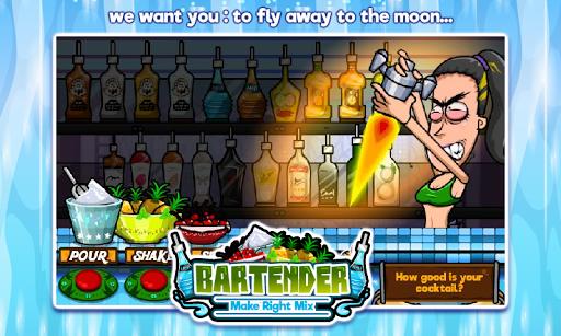 Bartender Perfect Mix  screenshots 3