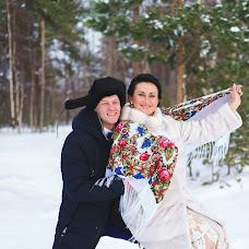 Wedding photographer Irina Samodurova (samodurova). Photo of 05.04.2018