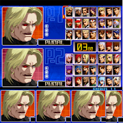 Tips for king of fighters 2002 plus rugal gratis