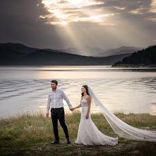 Wedding photographer Galina Zapartova (jaly). Photo of 13.07.2018