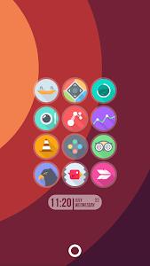 Around - Icon Pack v0.2b