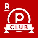 楽天ポイントクラブ – 楽天ポイント管理アプリ icon
