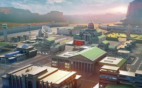 Invasion: Modern Empire 5