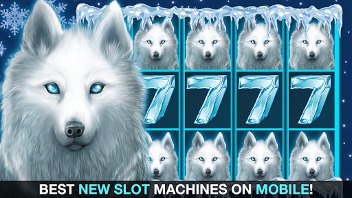 玩免費博奕APP|下載Arctic Wolf: Free Slots Casino app不用錢|硬是要APP