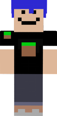 improved improved improved improved its freaking 11 p.m. and im tired but i finished its my first hanmade minecraft skin