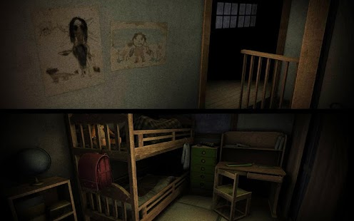 3D Kimodameshi -Japanese Horror Game-- screenshot thumbnail