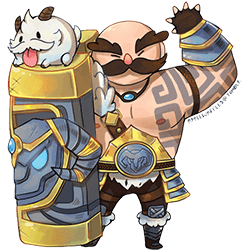 support tier list: braum
