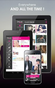 DRAGUE.NET : free dating screenshot 8
