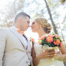Wedding photographer Vitaliy Fedosov (VITALYF). Photo of 18.10.2016