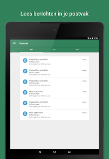 App MijnDSW APK for Windows Phone