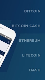 Edge - Bitcoin Wallet Apk by Airbitz - wikiapk com