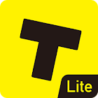 Topbuzz Lite: Trending Videos, News & Funny GIFs icon