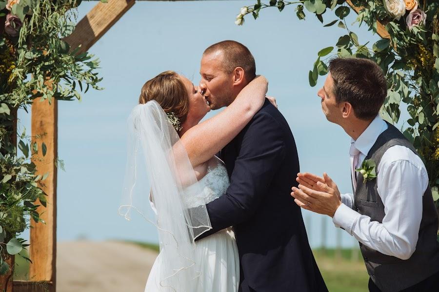 Wedding photographer Marcin Karpowicz (bdfkphotography). Photo of 01.11.2017