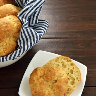 Copycat Chebe Cheese Bread (Grain Free Brazilian Cheese Bread).