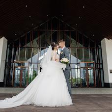 Wedding photographer Stanislav Rudkovskiy (sten1988). Photo of 01.06.2018