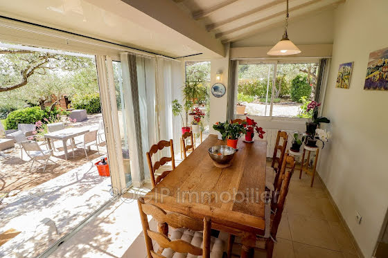 Vente villa 4 pièces 122 m2