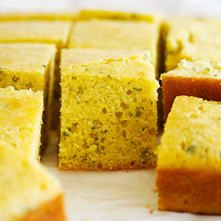 Buttermilk Herb Cornbread Recipes