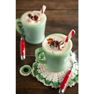 Peppermint Chocolate Coffee.