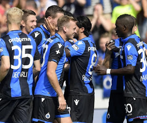 Pas de Rotariu ce week-end: les joueurs prêtés par Bruges ne pourront pas affronter le Club!