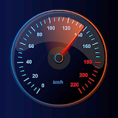 GPS Speedometer & Traffic Meter