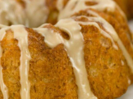 Butter Brickle Cake Recipe