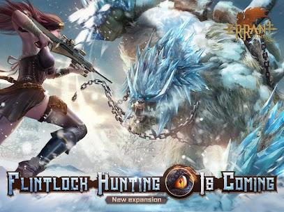 Errant: Hunter's Soul 8