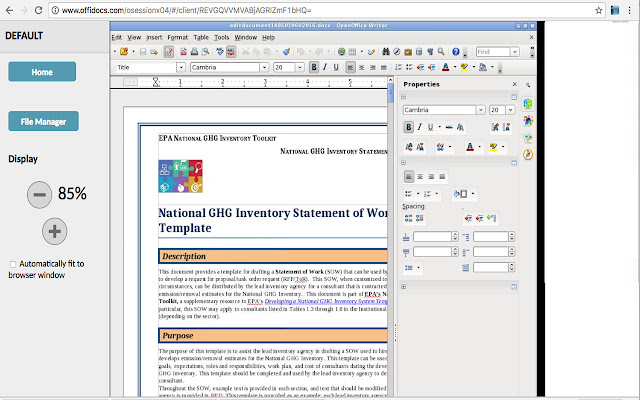 Open Office Fax Template from lh3.googleusercontent.com