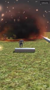 3Dブロック崩し - 筋肉ver screenshot 1