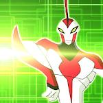 Ultimate Alien Bentenny Bigway 10x Transforms