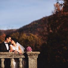 Wedding photographer Mykola Romanovsky (mromanovsky). Photo of 15.06.2015
