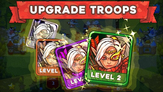 King Rivals: War Clash – PvP Android APK Download 7