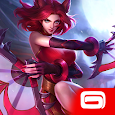 Dungeon Hunter Champions: Epic Online Action RPG apk