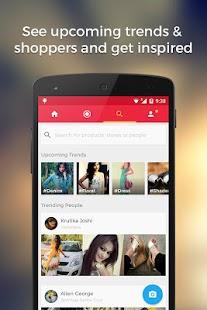 Wooplr - Fashion App for Women - screenshot thumbnail