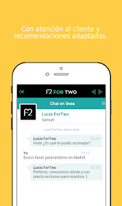 ForTwo screenshot 4