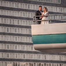 Wedding photographer Mihai Drăgnescu (mihaidragnescu). Photo of 06.11.2018