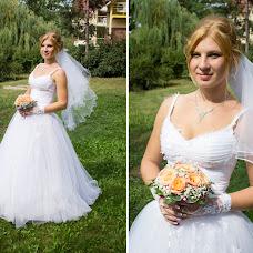 Wedding photographer Anastasiya Baranova (PCVista). Photo of 12.05.2016