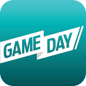 GameDay Club Finder icon