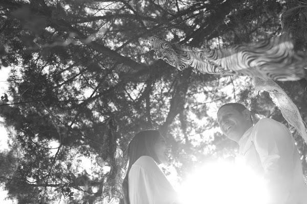 Fotógrafo de bodas Horacio Leonardi (horacioleonardi). Foto del 25.09.2015