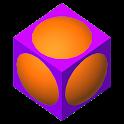 Merge into One icon