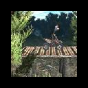 الدراجة محاكمة إكستريم الغابات