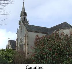 photo de Carantec