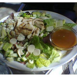 Florida Salad.