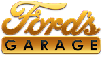 Ford's Garage St. Augustine
