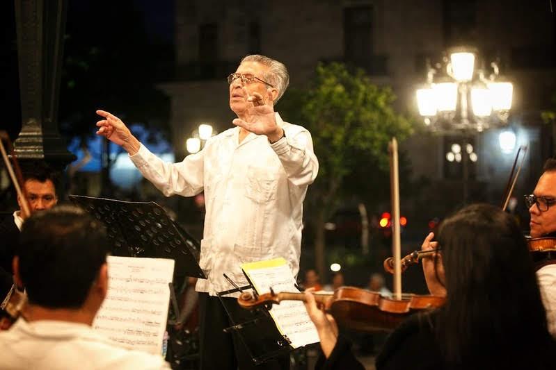 Orquesta Típica de Jalisco llega a 40 años y celebra con concierto