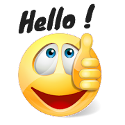 😎 WhatSmiley : Smileys, GIF, emoticons & stickers