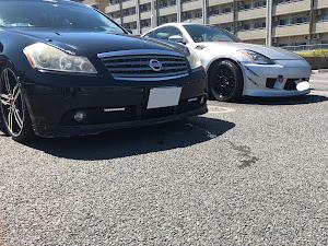 フーガ Y50 FUGA250GTのカスタム事例画像 yuya.Y50さんの2018年08月26日13:33の投稿