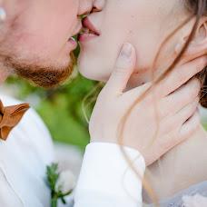 Wedding photographer Anastasiya Chernikova (nrauch). Photo of 05.08.2017