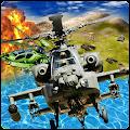 Gunship Real Air Helicopter War 3D